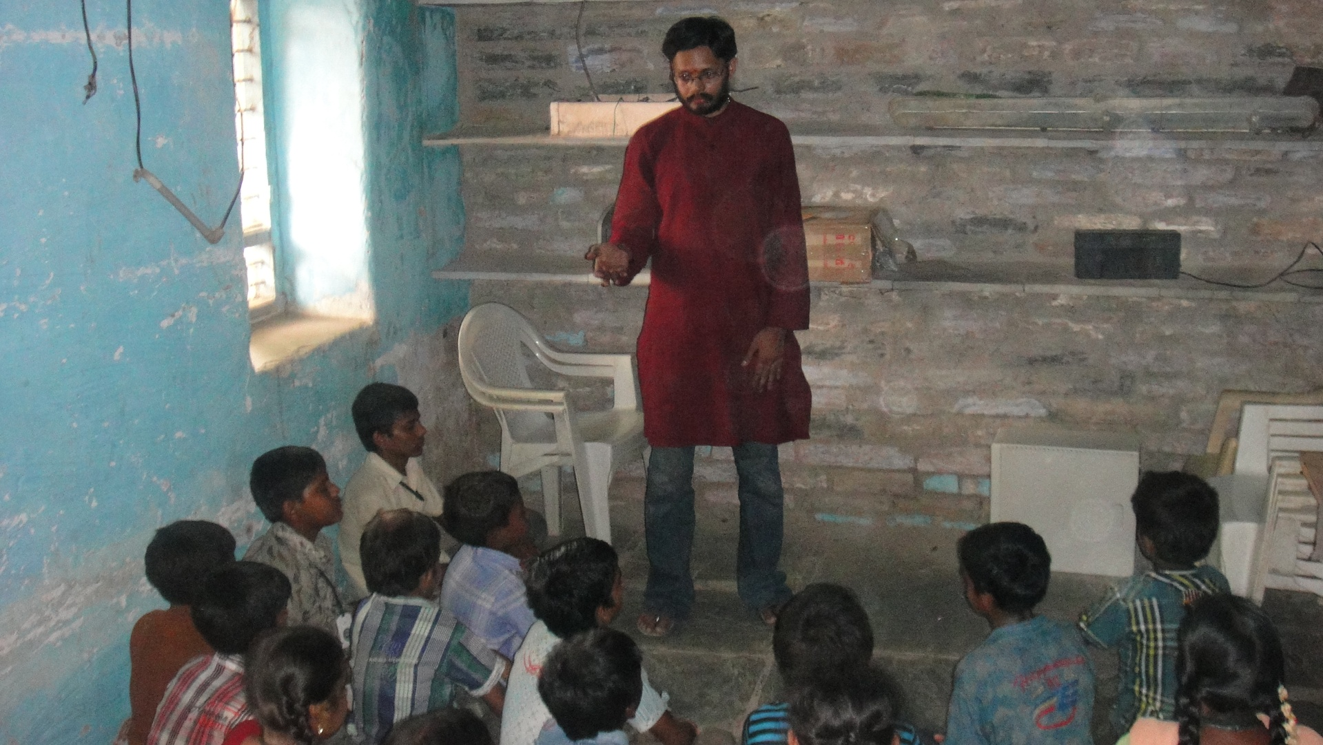 Chenna Keshava School, Meduturu. Kurnool Dist.