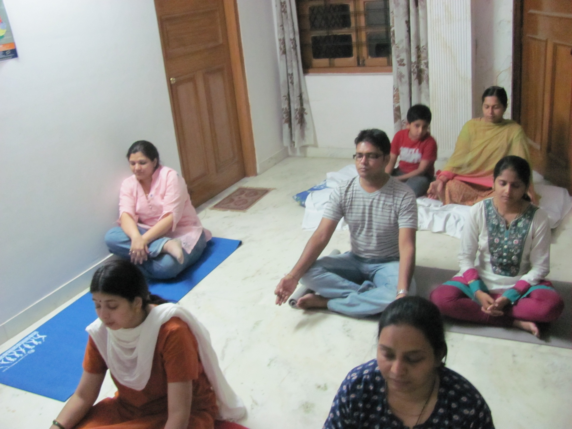 Yogic Healing Hyderabad