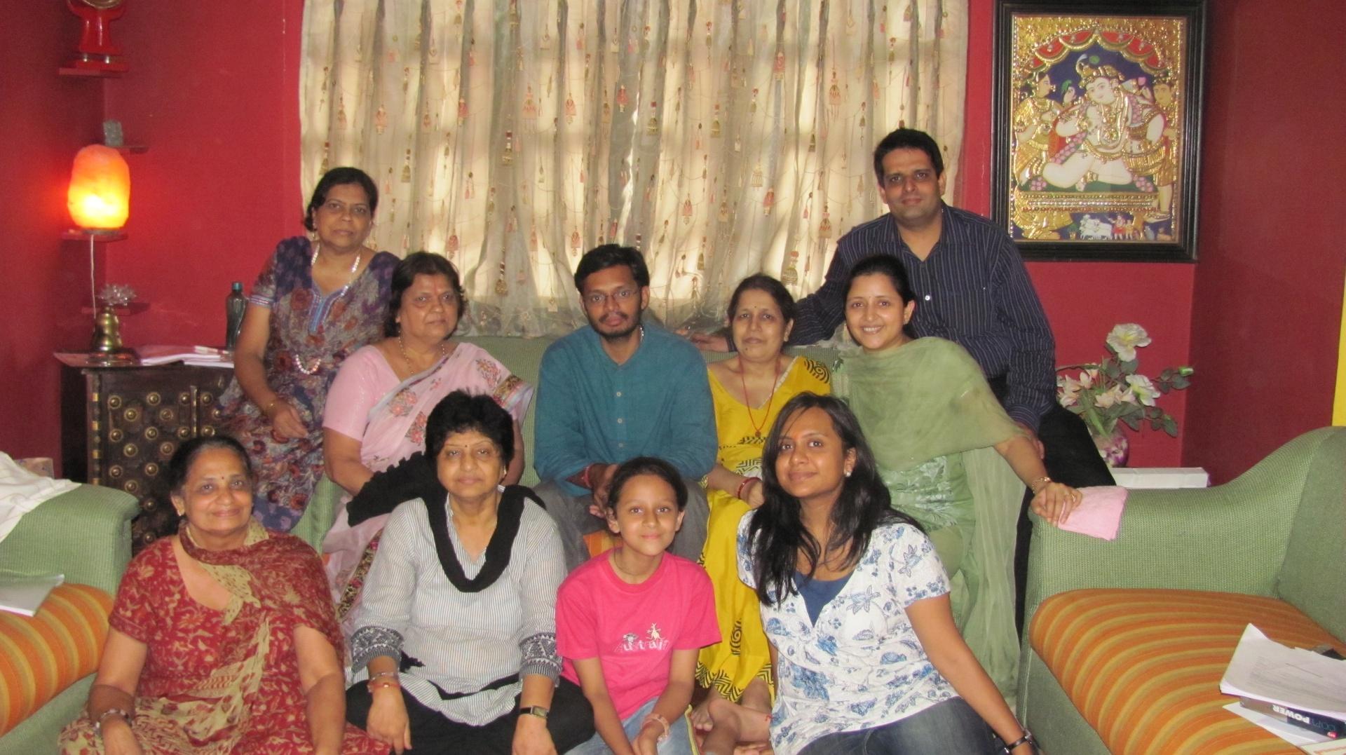 Yogic Healing Delhi
